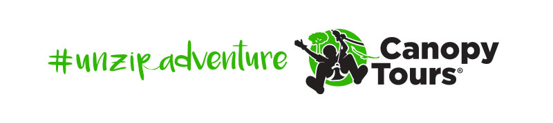 Unzip Adventure - Canopy Tours