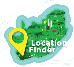 Location Finder
