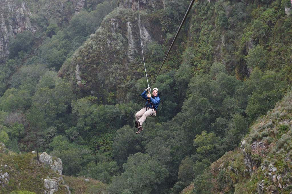 Cape Canopy Tour – 28