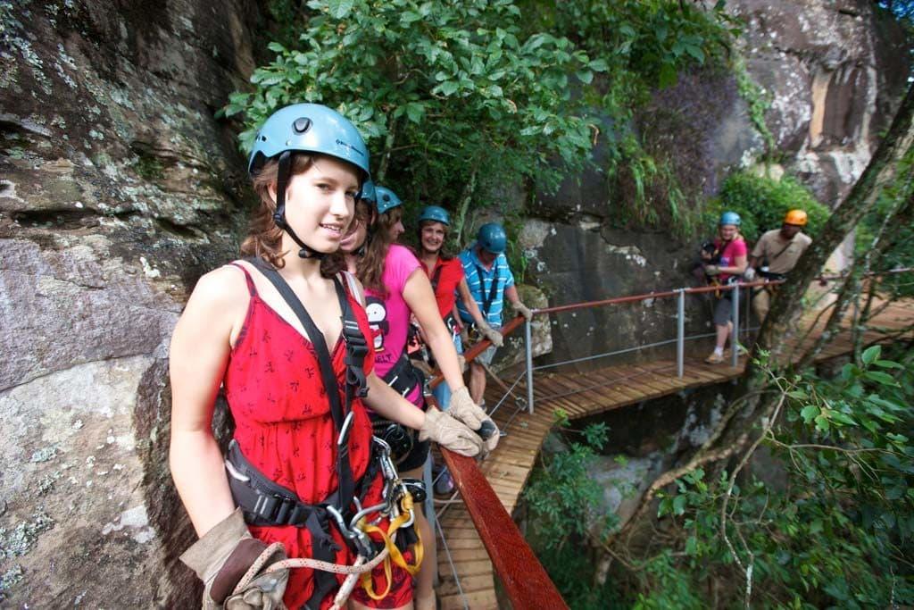 Canopy Tour Drakensberg – 22
